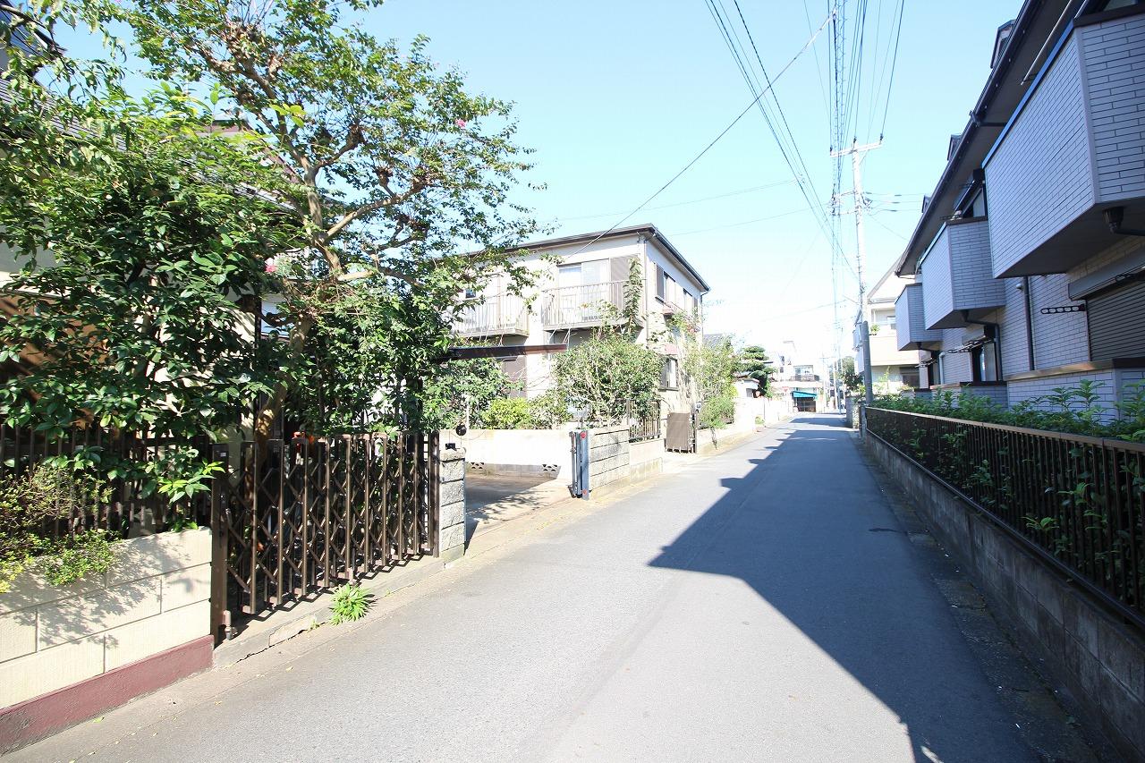 岩槻・東町 (1)