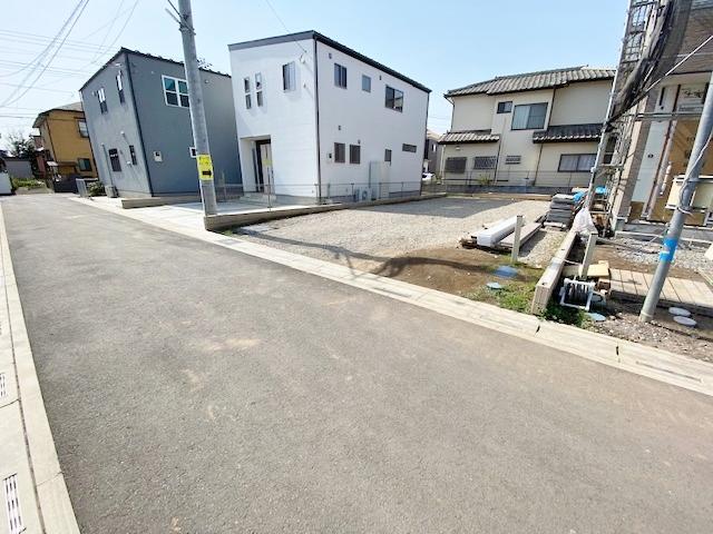 【未公開情報】JR高崎線「桶川駅」徒歩19分 建築条件なし 36.22坪 1,880万円